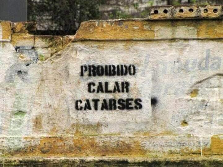 Catarse - Método Catártico. Pedro Martins Psicoterapeuta - Psicoterapia