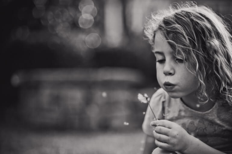 os filhos dão muita alegria e aflição