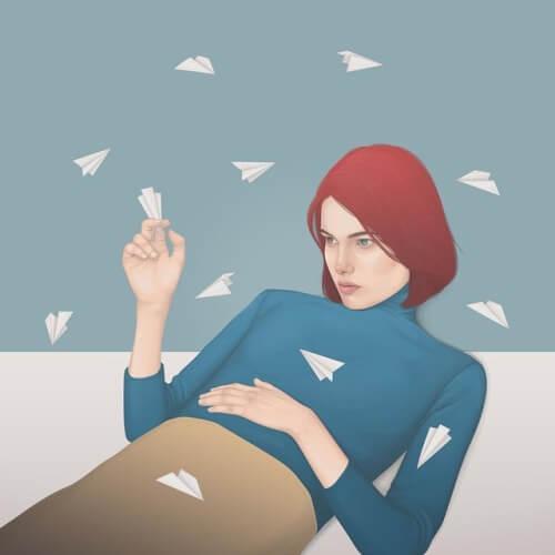 Triste e sem saber porquê Pode estar deprimido psicoterapia