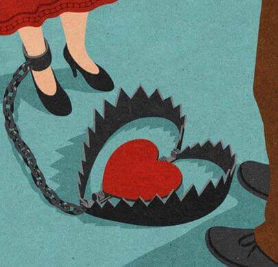 Relações de Dependência - Pedro Martins Psicoterapeuta Psicoterapia