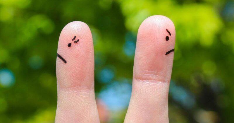 O Ressentimento Nas Relações. Pedro Martins Psicoterapeuta Psicólogo Clínico