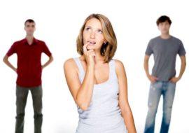 Três formas das mulheres heterossexuais escolherem os homens errados. Pedro Martins Psicólogo Clínico
