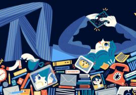 Procrastinação: dificuldade em gerir tempo ou emoções? Pedro Martins Psicoterapeuta Psicólogo Clínico